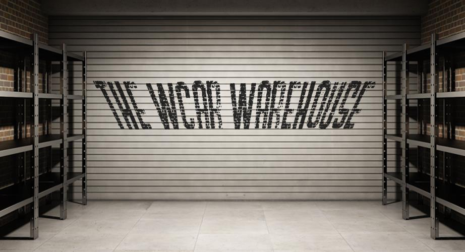The WCAR Warehouse