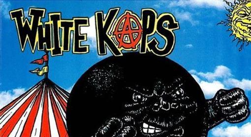 White Kaps Merchnow Your Favorite Band Merch Music