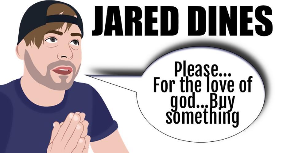 Jared Dines