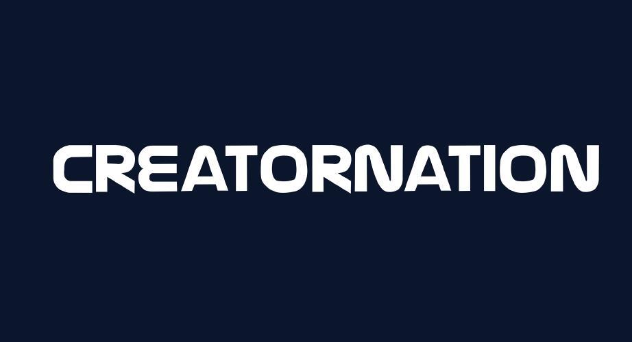 Creator Nation