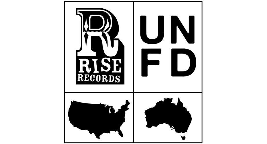 UNFD x Rise