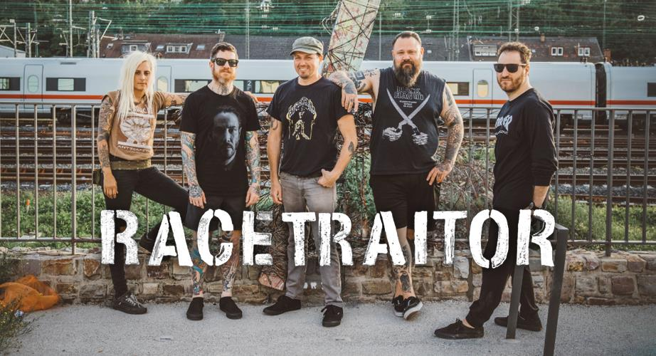 Racetraitor Merchnow Your Favorite Band Merch Music And More