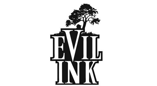 Evil Ink Store