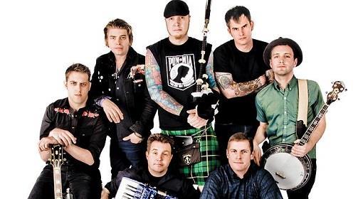Dropkick Murphys Merchnow Your Favorite Band Merch Music And More