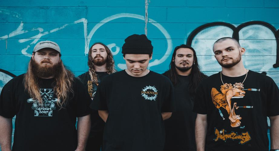 Knocked Loose : Pure Noise Records