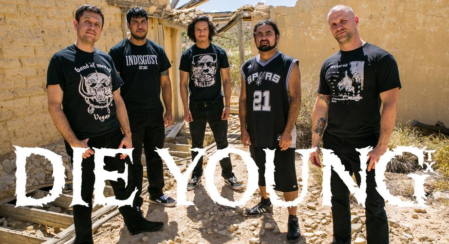 Die Young (TX)