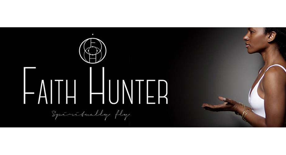 Faith Hunter