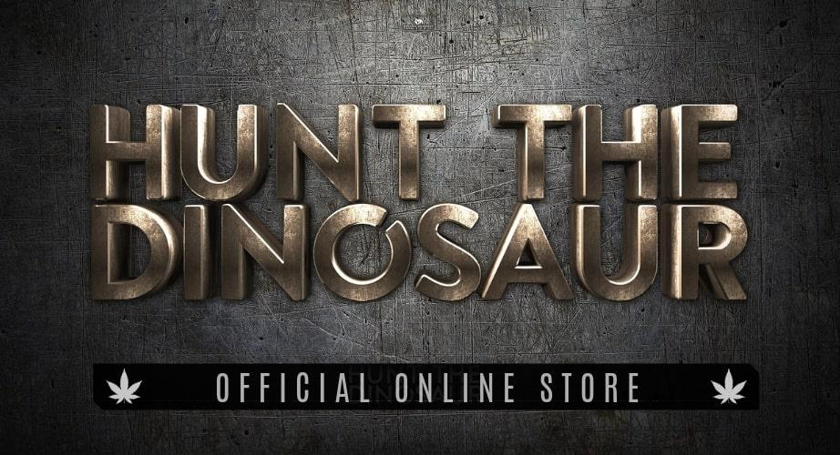 Hunt The Dinosaur