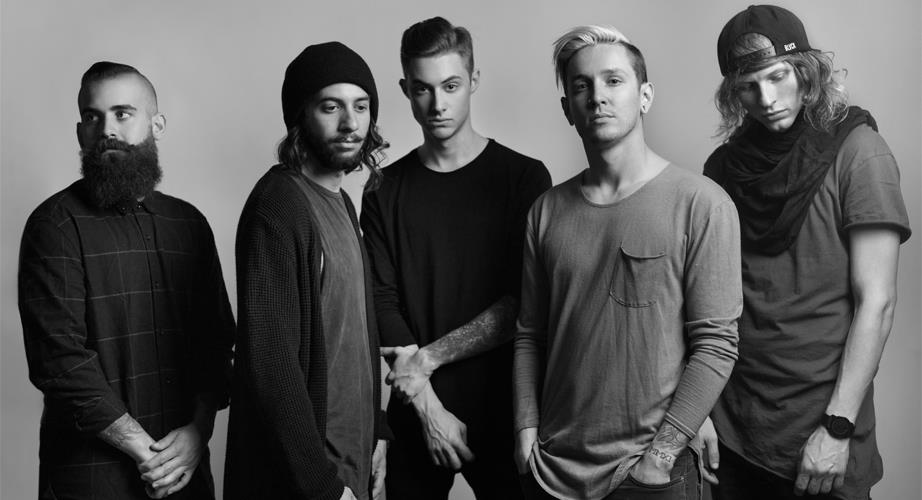 Klip: The Word Alive - Human