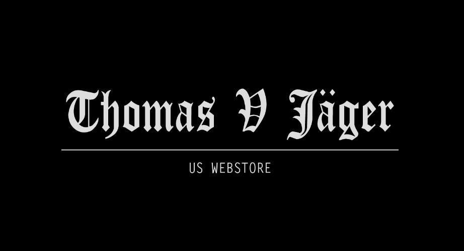 Thomas V Jager
