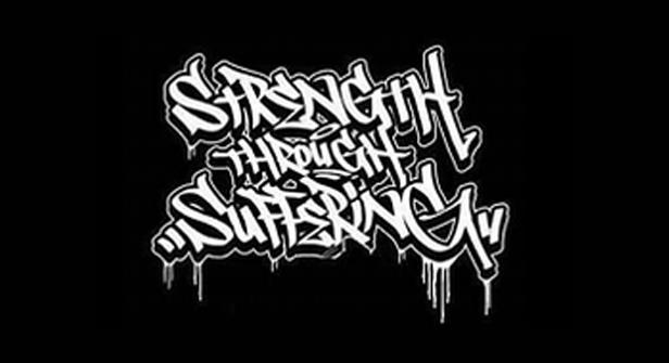 Strength Through Suffering