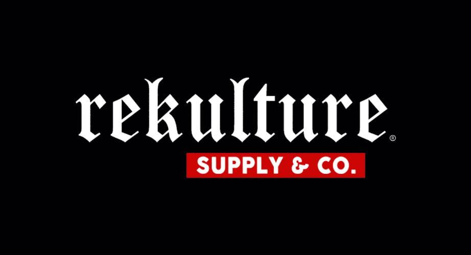 reKULTURE Supply & Co. Design
