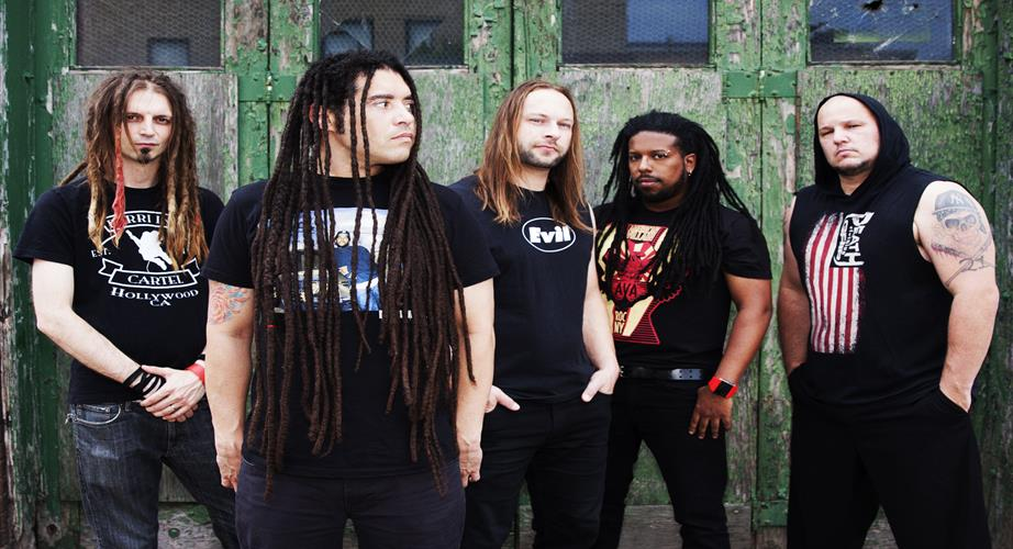 Nonpoint Merchnow Your Favorite Band Merch Music And More