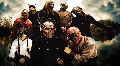 Mushroomhead Merchnow Your Favorite Band Merch Music