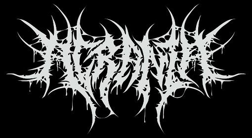 acrania merchnow your favorite band merch music and more