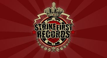 Strike First Records