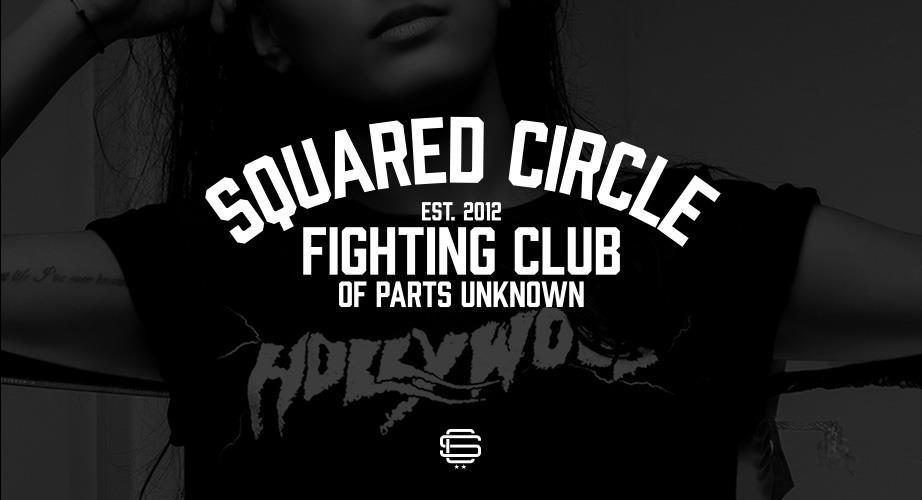 Squared Circle Clothing