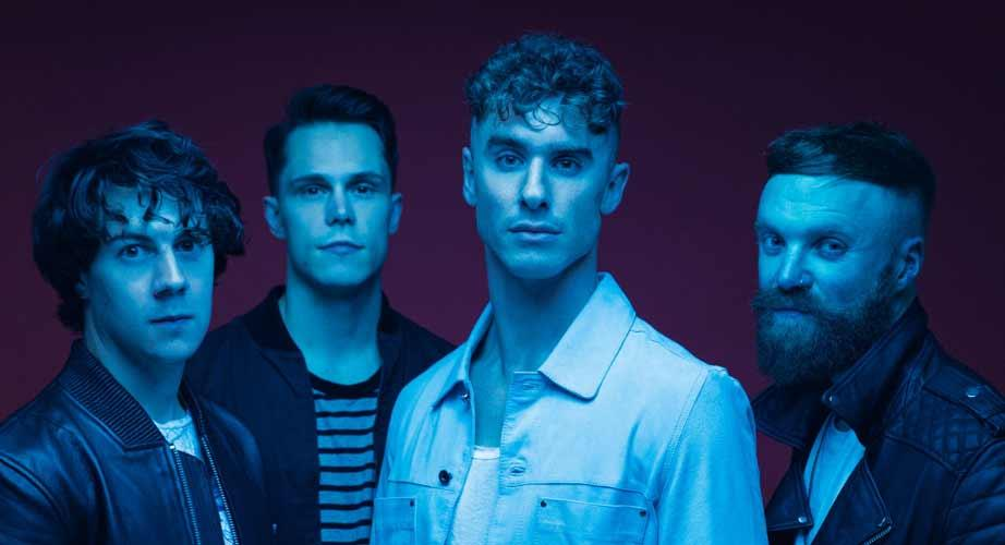 Don Broco Merchnow Your Favorite Band Merch Music And