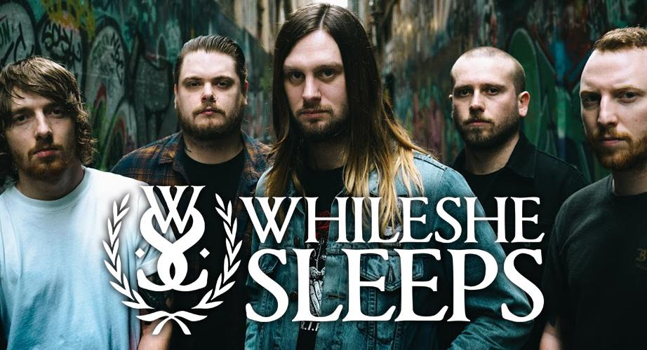 While She Sleeps Merchnow Your Favorite Band Merch