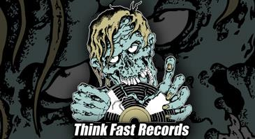 Think Fast! Records