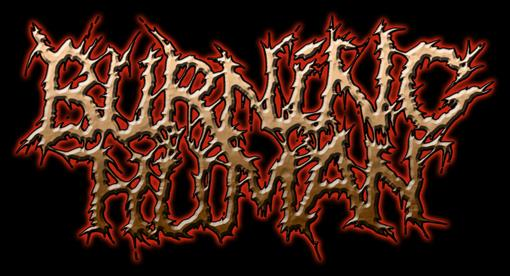 Burning Human Merchnow Your Favorite Band Merch Music