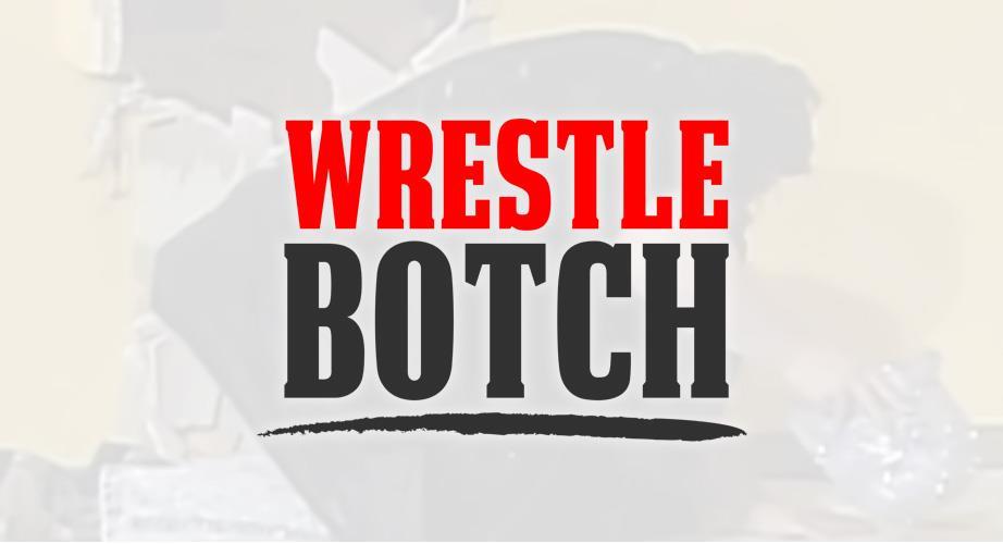 WrestleBotch