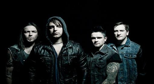 Bullet For My Valentine Merchnow Your Favorite Band Merch Music