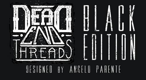 Dead End Threads: Black Edition