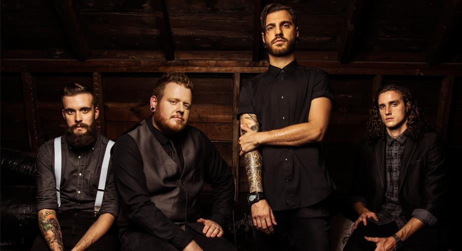 Klip: Ice Nine Kills - The American Nightmare