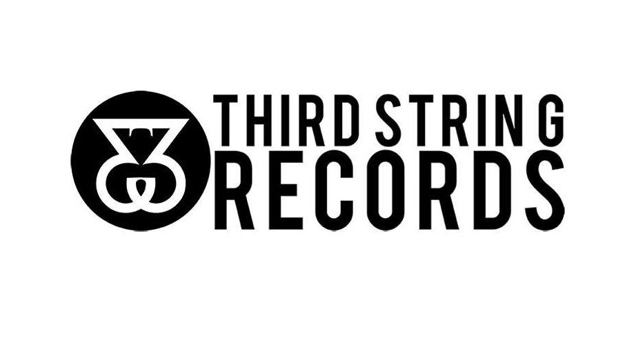 Third String Records