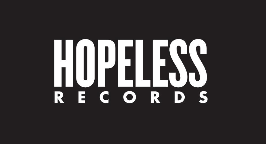 Hopeless Records Clothing